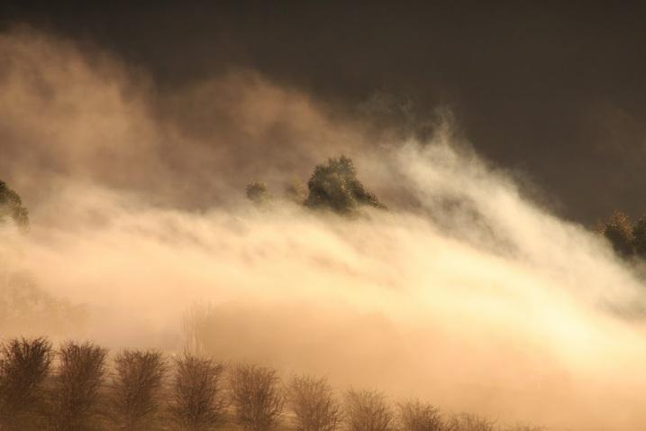 More mist.............................